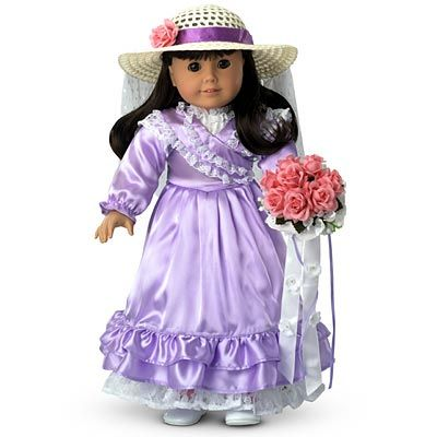 american girl doll samantha pictures | Samantha Parkington – American Girl