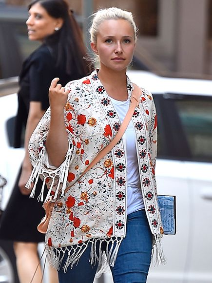 Hayden Panettiere Out and About in NYC After Receiving Treatment for Post-Partum Depression http://www.people.com/article/hayden-panettier-out-about-new-york-city-after-receiving-treatment
