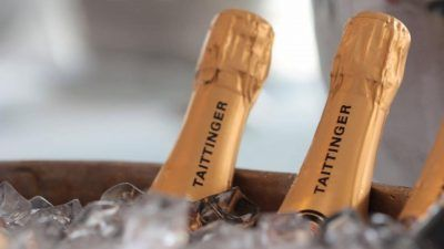 One of the last Great champagnes – Taittinger