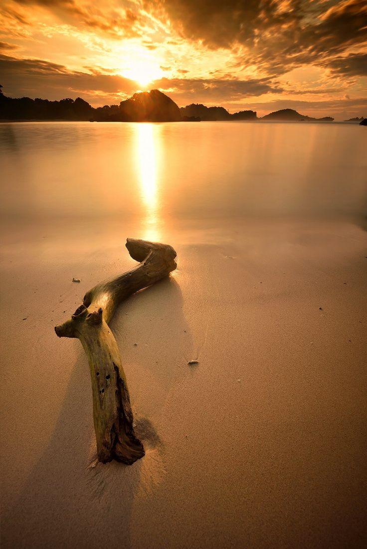 Sunset Beauty by Eep Ependi on 500px