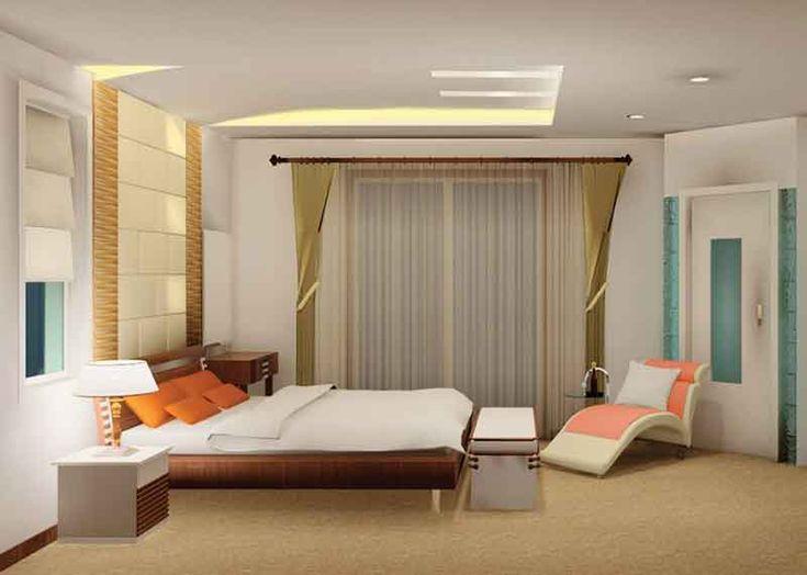 Denah Interior Rumah Minimalis Sederhana 1 Lantai Terbaru