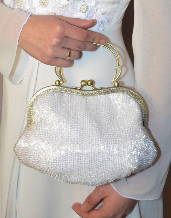 Hey, I found this really awesome Etsy listing at https://www.etsy.com/il-en/listing/249389878/bridal-clutch-bridal-purse-bridal-ivory