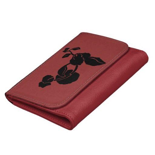plant wallet