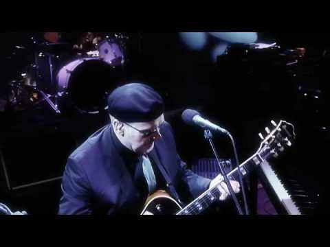 ▶ Paul Carrack No Doubt About It Official Promo Video - YouTube