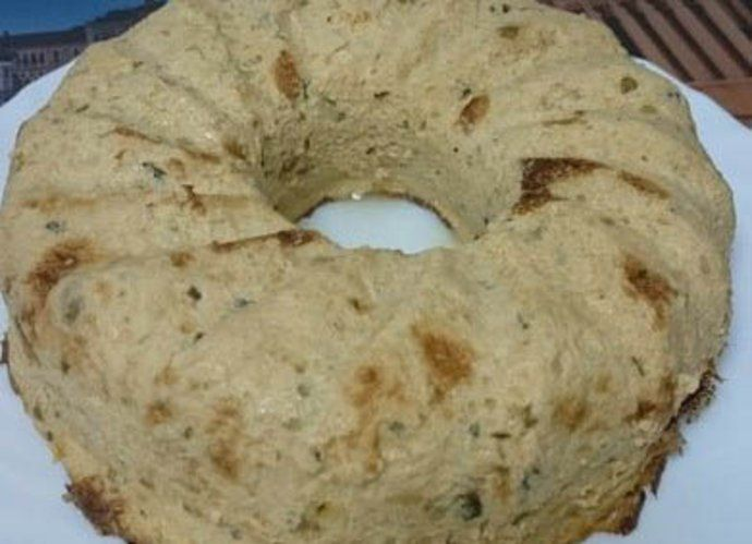 Pastel de verduras para #Mycook http://www.mycook.es/cocina/receta/pastel-de-verduras