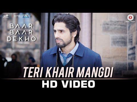 meherbaan video song  1080p movie