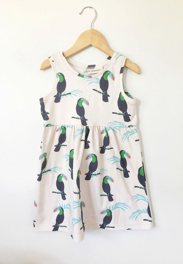 Girls dress  organic floral print dress  toddler dress  organic baby dress  organic toddler dress  fall dress  baby clothes
