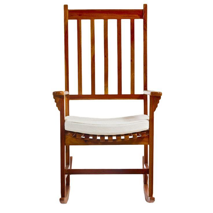Bulan Rocking Chair