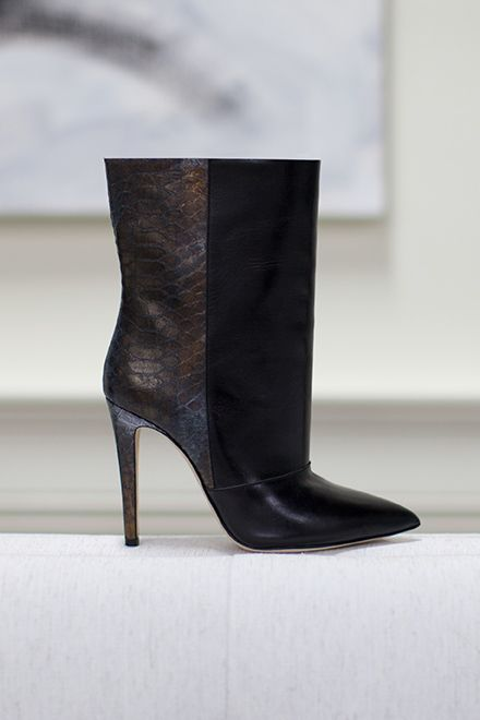 Beautiful if only I would wear a heel this high!