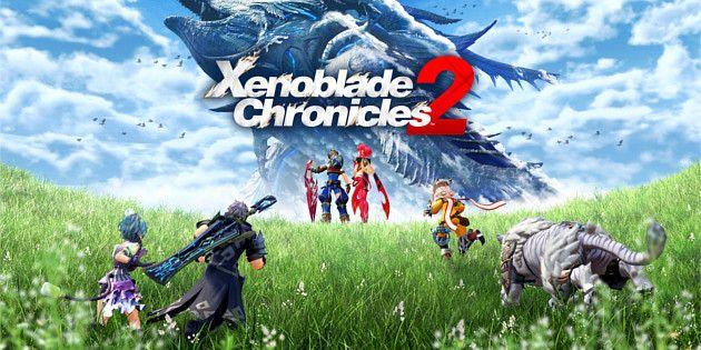 Xenoblade Chronicles 2: Neue Gameplay-Szenen zeigen euch das Kampfsystem: Vor der letzten Nintendo Direct waren sich nicht wenige sicher,…