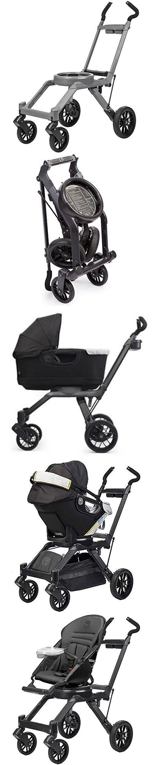 Orbit Baby G3 Stroller Base, Grey