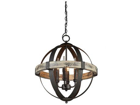 Artcraft Lighting Castello Aspen