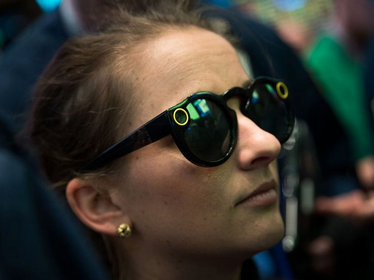 Here's how to get your new pair of Snap Spectacles up and running - Eight months after launching, Snap's camera-equipped glasses are officially available to buy on Amazon .  The glasses — called Spectacles — were originally sold in vending machines that would pop up unexpectedly around the country. Eventually, you could buy them on Snap's Spectacles website .  But now, they're available to purchase directly from Amazon for $129.99 (and they're eligible for two-day shipping with Amazon…
