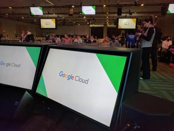 Google accelerates customer data processing with new cloud feature