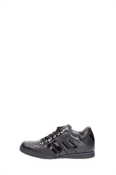 Barracuda Sneakers Homme Black Earth 2pTI1