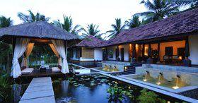 Niraamaya Retreats - Located just to the south of Thiruvananthapuram, India