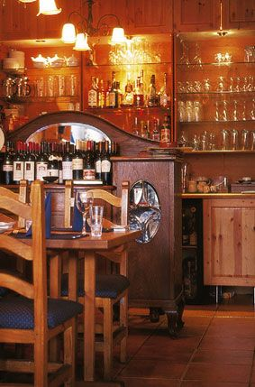 Spisekroken - Get away from the tourist traps and try this fabulous restaurant in #Bergen