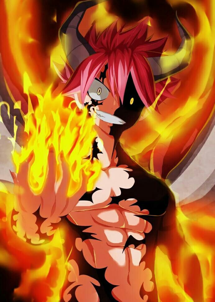 Etherious Natus Dragneel As End Fairy Tail Anime Fairy Tail Natsu Fairy Tail