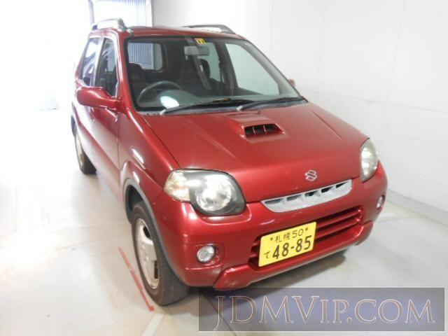 1999 SUZUKI KEI 4WD_S HN21S - http://jdmvip.com/jdmcars/1999_SUZUKI_KEI_4WD_S_HN21S-aTPbjtU9fdoP0F-8095