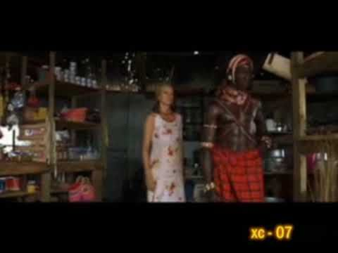 La Masai Blanca / Die Weisse Massai/ The White Masai - YouTube
