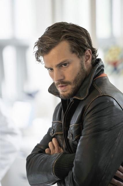 Jaime Dornan is an Irish actor who portrays Sheriff Graham and the Huntsman in Once Upon A Time