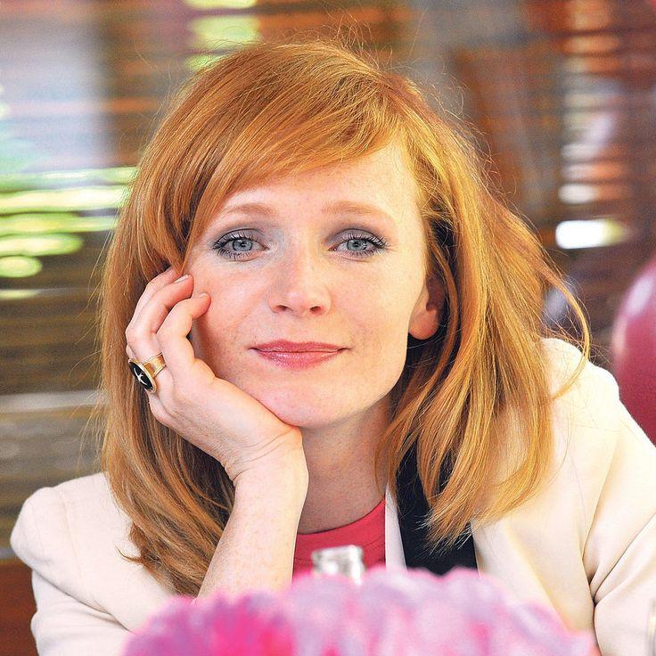 Warm Spring ~ Anna Geislerová (czech actress)