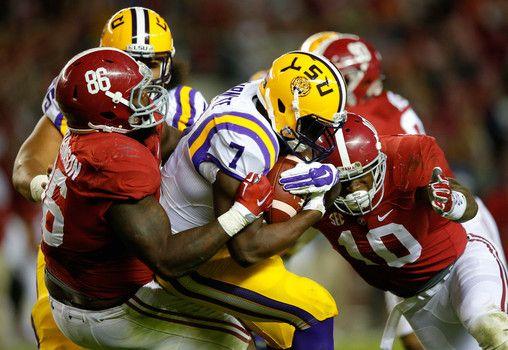 College football rankings Week 10 teams making biggest moves in Top 25