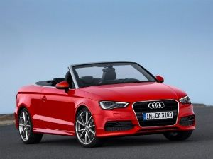 Audi A3 cabriolet India launch in December ZigWheels.com