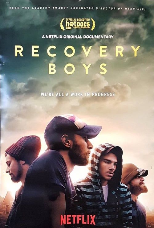 Download Recovery Boys full movie Hd1080p Sub English 180