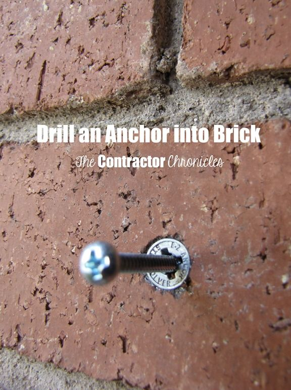 How to Drill Into Brick (19) copy