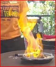 Abuelo's Restaurant Copycat Recipes: Queso Flameado Supremo