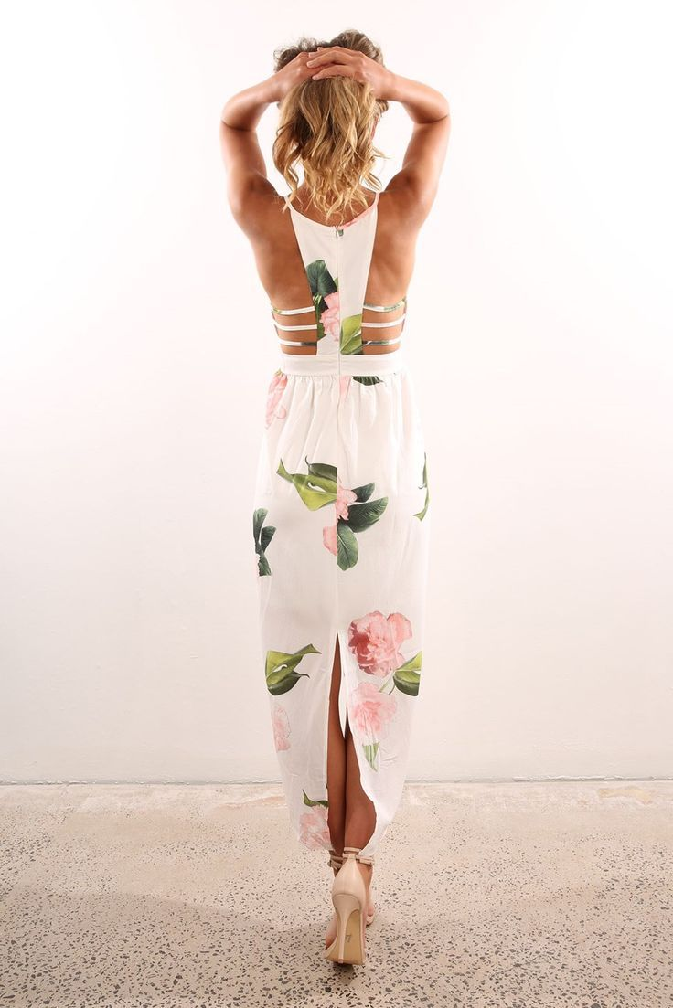 Check out this product from Jean Jail: Unassigned: Mint Leaf Dress White