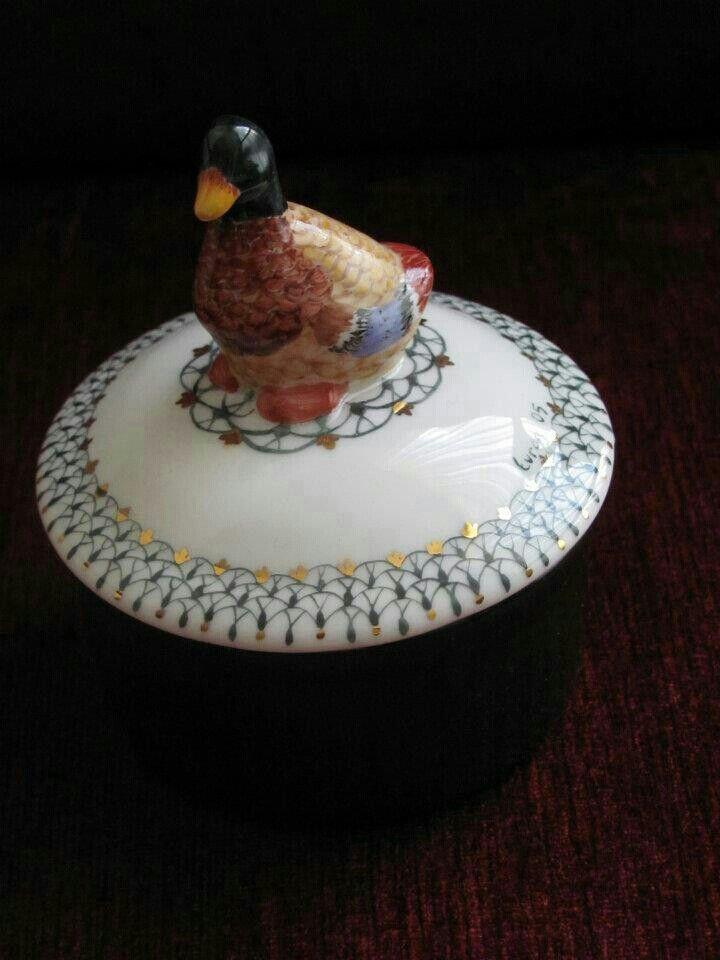 my porcelain work