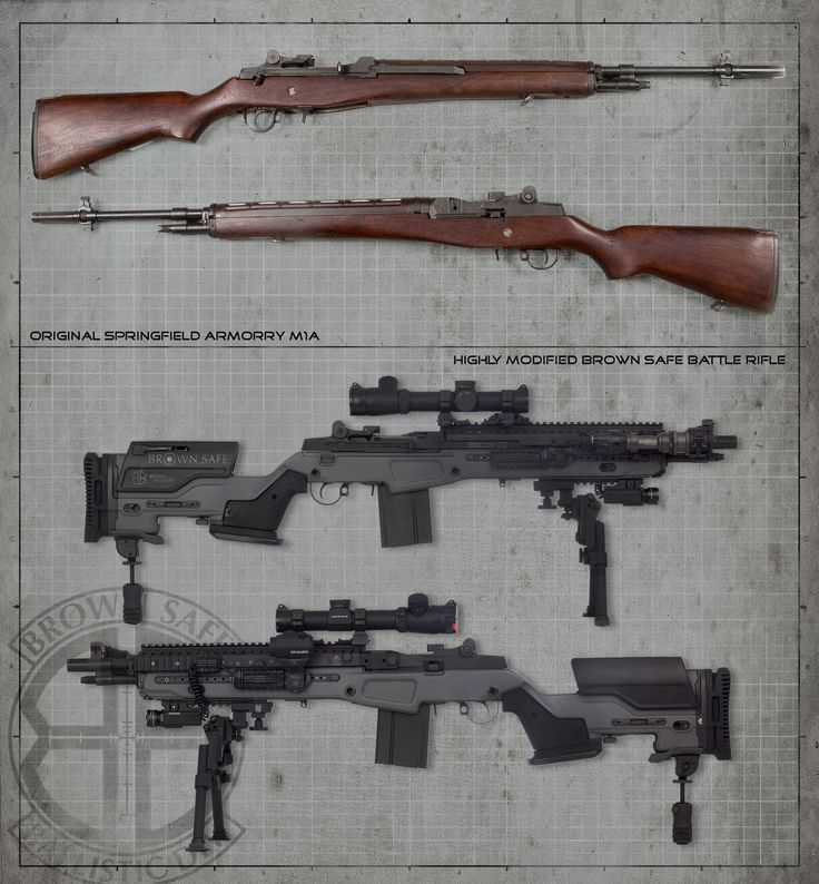 108 Best Images About M14s On Pinterest