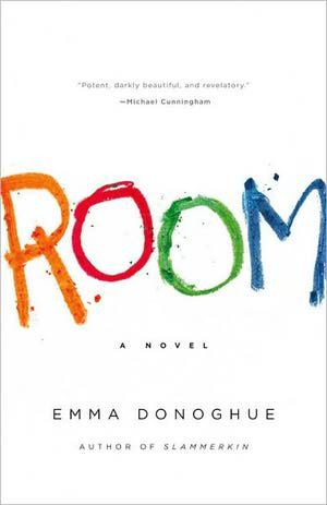 Without these bestsellers, there wouldn't be an 88th Academy Awards.: Room by Emma Donoghue