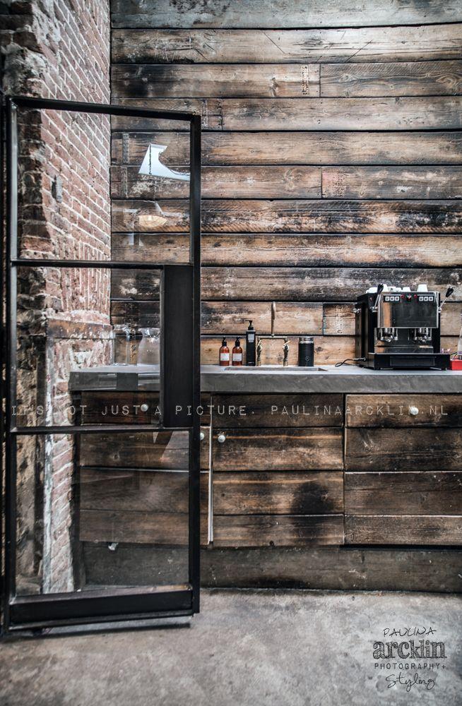 Industrial Vintage - GOOD GENES store in Amsterdam