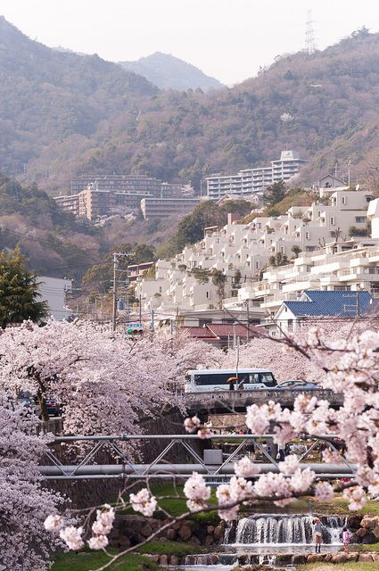 ashiya japan