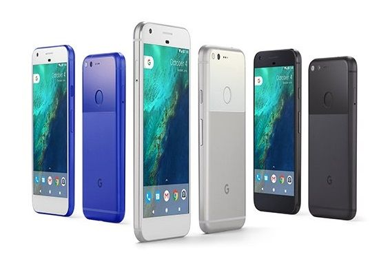 Google announces Pixel and Pixel XL smartphones with Google Assistant unlimited Google Photos storage - Price Availability Videos. #Android #Google @MyAppsEden  #MyAppsEden