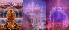 В полнолуние в Тельце, называемое праздником Весак, человечеству предоставляется особенно благоприятная возможность привлечь внимание Тех, Кто ответствен за эволюцию человечества. Это наш час благой возможности,- отсюда данная статья с информацией о полнолунии Весак, отношении Будды и Христа к нашему нынешнему человечеству и с акцентом на предоставляющейся нам возможности сотрудничества. (Алиса А. Бейли «Зов Иерархии»)