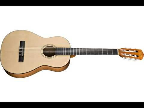 Romantic guitare - YouTube