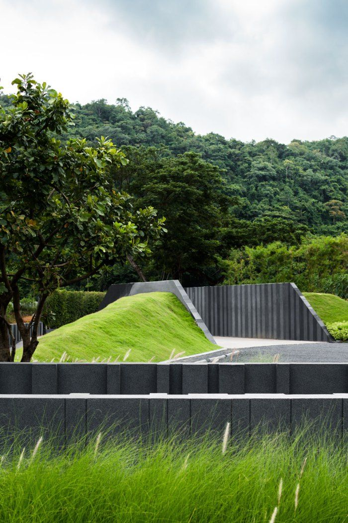 23 Estate & The Valley, Khao Yai   Wison Tungthunya & W Workspace