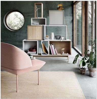 Muuto Ply tapijt geel  SHOP ONLINE: http://www.purelifestyle.be/shop/view/home-living/deurmatten-tapijten/muuto-ply-tapijt-geel
