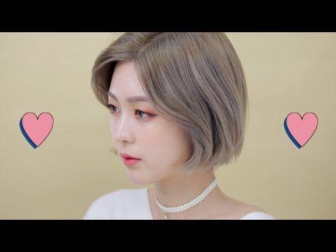 [ENG] 자몽 핑크 메이크업 Grapefruit Pink Makeup | CHES 체스