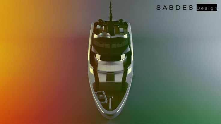 SABDES Design & ThirtyC #superyacht #yacht #design #megayacht #luxury #yachtdesign #ocean www.thirtyc.com