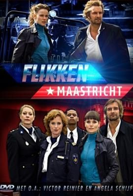 Flikken Maastricht, mijn lievelingsprogramma