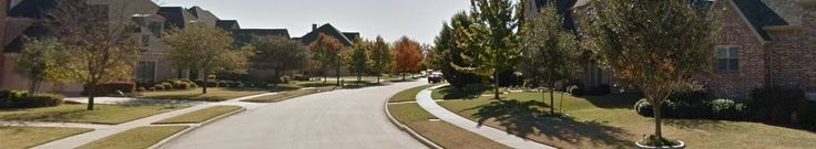 #Luxury homes for sale in Magnolia Park, Coppell Texas.