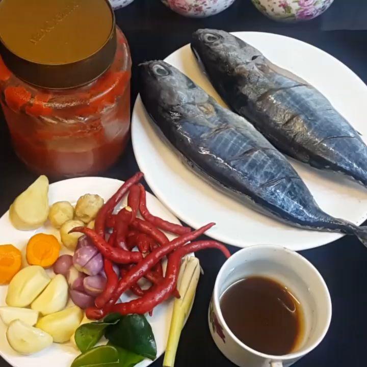 Bismillah Ikan Panggang Bumbu Merah Agak Pedas Cara Dan Selera Saya 2 Ekor Ikan Tongkol Putih Bisa Diganti Sesuai Selera Cuci I 2020