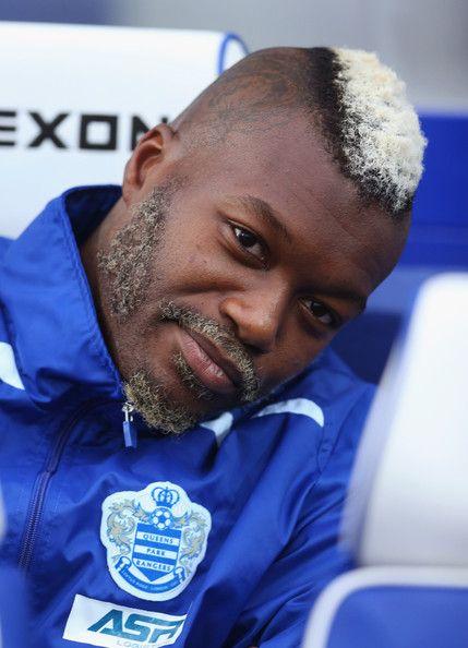 Djibril Cisse - Queens Park Rangers v Everton - Premier League