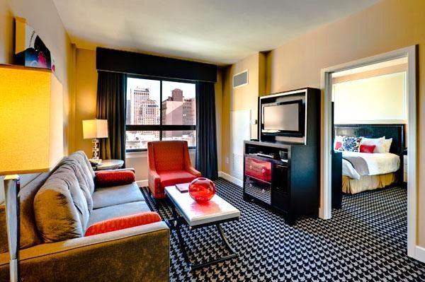 Enjoy San Francisco at This Luxury Condo in San Francisco