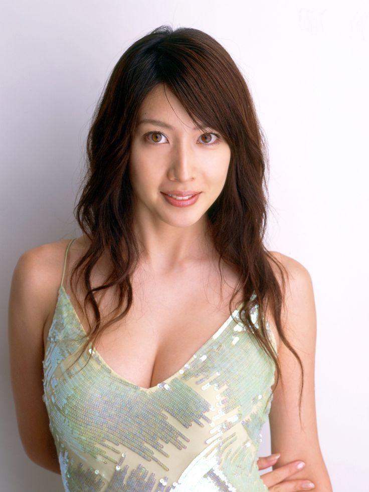 Emi Kobayashi Frontal Face Homo Sapiens Sapiens